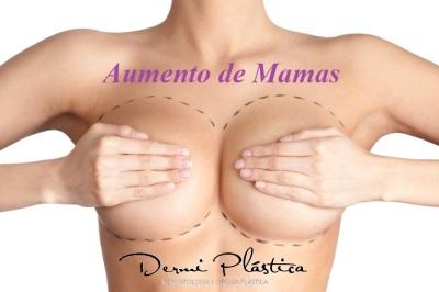 aumento de mamas dr alejandro porras ruiz